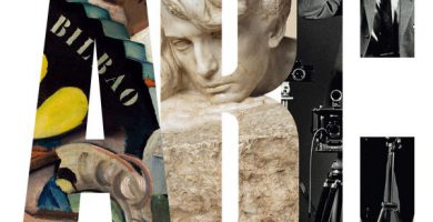 museo bellas artes bilbao